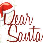 Fall 2012 – Dear Santa