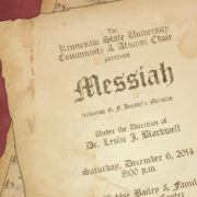 Fall 2014 – Messiah